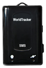 WorldTracker SMS GPS Tracking Device