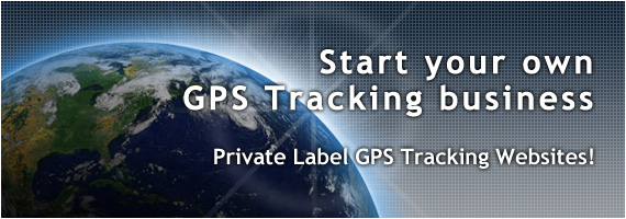 Start your own GPS Tracking Business