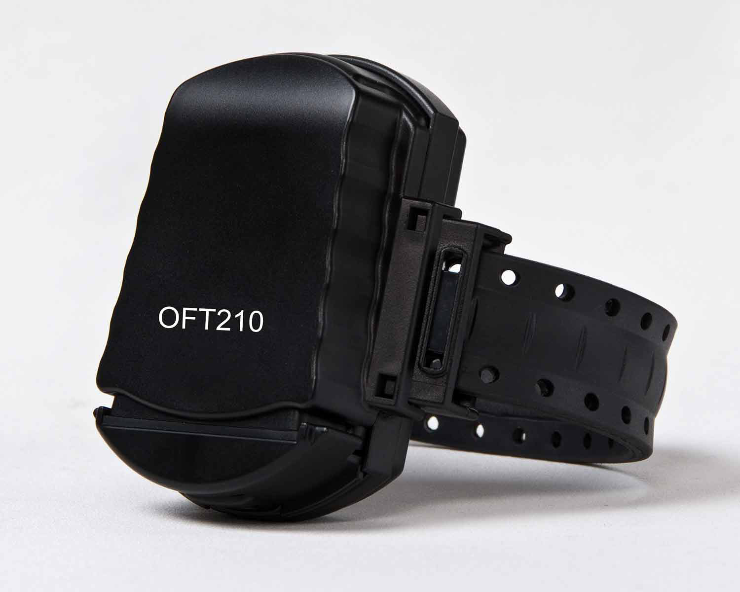 ankle monitoring bracelet